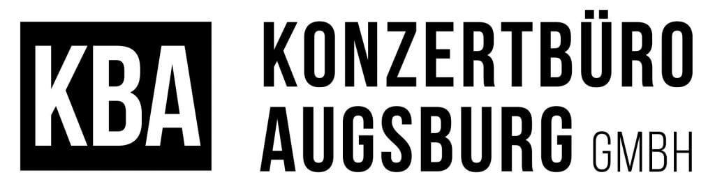 Logo Konzert Büro Augsburg